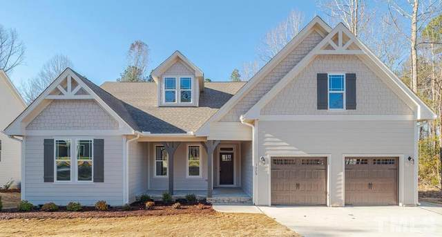 3628 Legato Lane, Wake Forest, NC 27587 (#2305298) :: Triangle Just Listed
