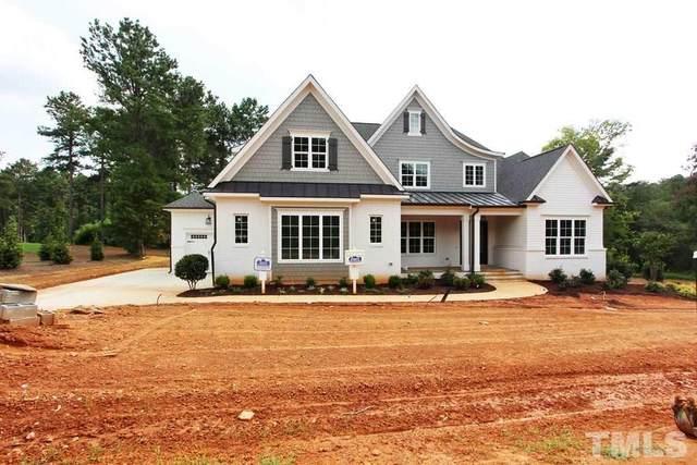 1309 Hannahs View Drive, Raleigh, NC 27615 (#2307690) :: RE/MAX Real Estate Service