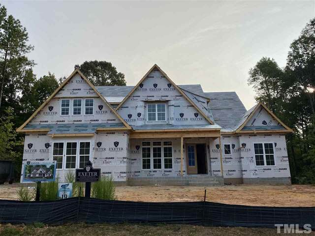 2248 Duskywing Drive, Raleigh, NC 27613 (#2307930) :: The Perry Group