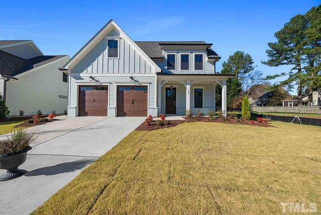 1700 Fordyce Court, Raleigh, NC 27615 (#2314714) :: RE/MAX Real Estate Service