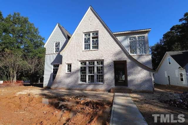 1901 Hunting Ridge Road, Raleigh, NC 27615 (#2321154) :: Rachel Kendall Team