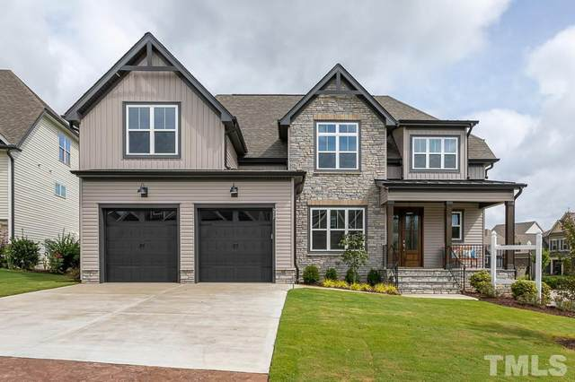 217 Prides Crossing, Rolesville, NC 27571 (#2323696) :: The Rodney Carroll Team with Hometowne Realty