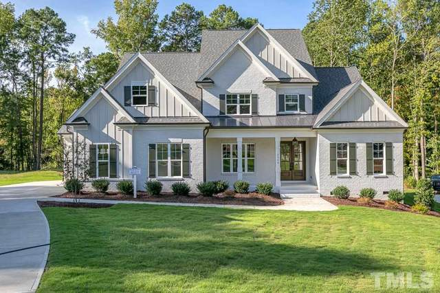 2345 Sanctuary Drive, Raleigh, NC 27606 (#2323763) :: Rachel Kendall Team