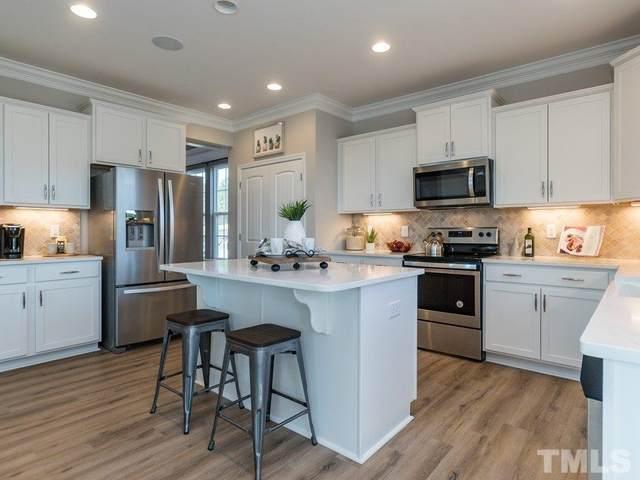 01 Sunrise Ridge Road Drayton, Willow Spring(s), NC 27592 (#2333381) :: Masha Halpern Boutique Real Estate Group