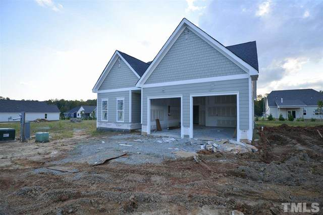 596 S Wilma Street, Angier, NC 27501 (#2338521) :: Marti Hampton Team brokered by eXp Realty