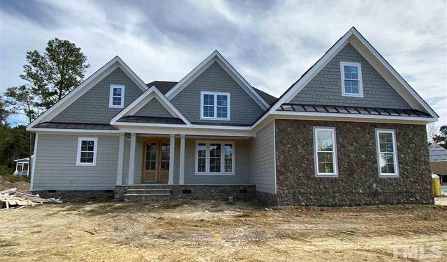27 Dolores Court Lot 8, Willow Spring(s), NC 27592 (#2343706) :: Realty World Signature Properties