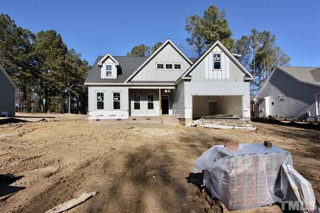 809 Whitley Way, Wendell, NC 27591 (#2345926) :: The Jim Allen Group