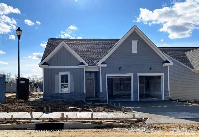 67 Camille Brooks Drive #53, Angier, NC 27501 (#2349014) :: Triangle Just Listed