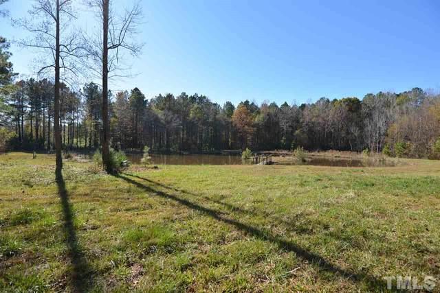 455 Rock Pillar Road, Clayton, NC 27520 (#2349959) :: Spotlight Realty