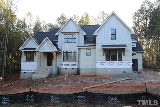 7224 Barn Owl Lane, Raleigh, NC 27614 (#2365316) :: Log Pond Realty