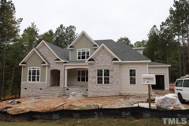 7225 Barn Owl Lane, Raleigh, NC 27614 (#2366219) :: Log Pond Realty