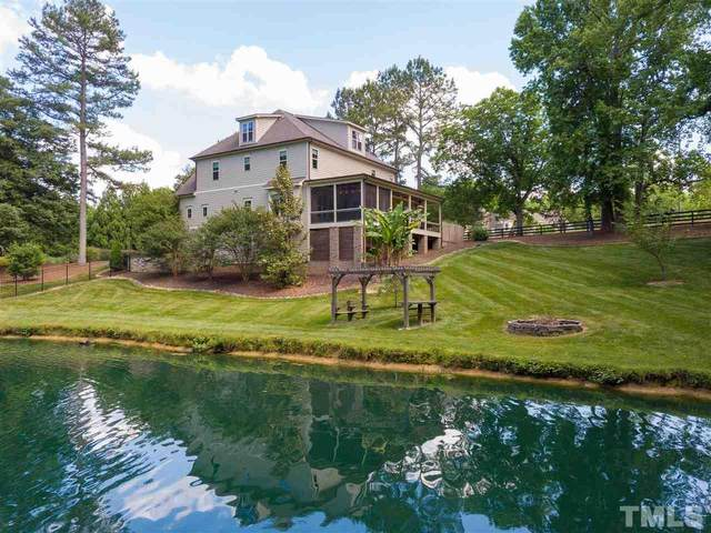 6805 Mactavish Way, Raleigh, NC 27613 (#2386116) :: Real Estate By Design