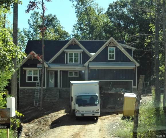 104 Blue Finch Court, Youngsville, NC 27596 (#2392755) :: The Helbert Team