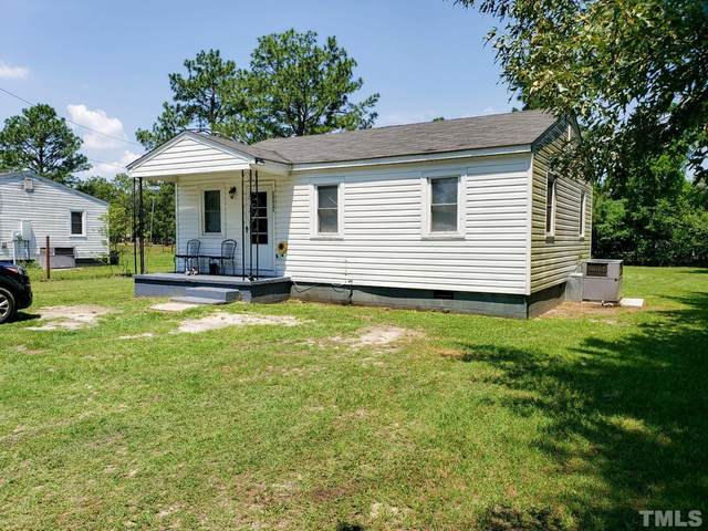 1142 Parker Drive 1142, 1146 & 11, Fayetteville, NC 28311 (#2403827) :: Log Pond Realty
