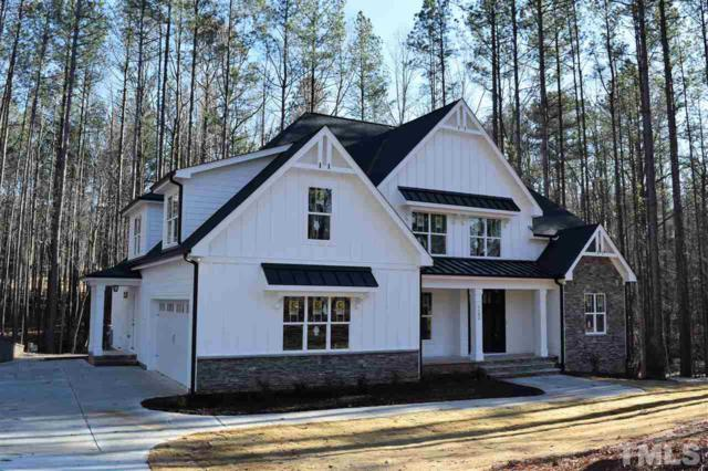 1192 Rogers Farm Road, Wake Forest, NC 27587 (#2111587) :: Raleigh Cary Realty