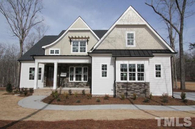 10 Carlson Ridge Drive, Youngsville, NC 27596 (#2119772) :: Rachel Kendall Team, LLC