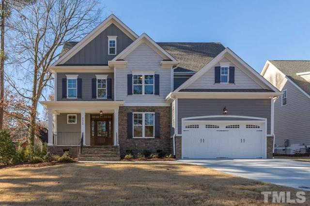 5809 Shawood Drive, Raleigh, NC 27609 (#2138023) :: Rachel Kendall Team, LLC