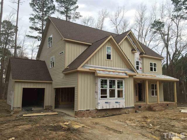 5604 Abbey Grace Lane, Wake Forest, NC 27587 (#2143684) :: The Jim Allen Group