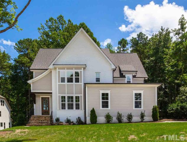 243 Capellan Street, Wake Forest, NC 27587 (#2143782) :: The Perry Group