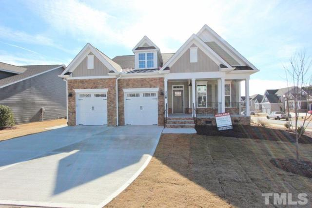 328 Marshcroft Way, Rolesville, NC 27571 (#2148966) :: The Jim Allen Group