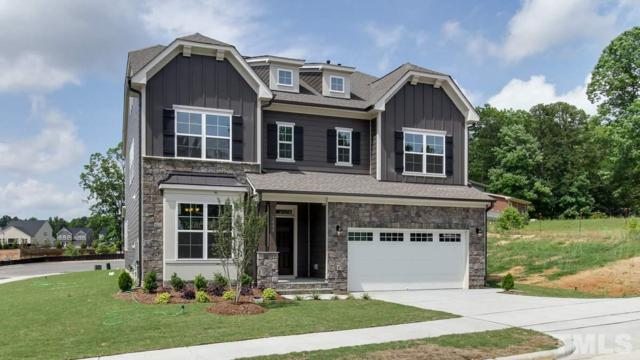 1894 Woodall Crest Drive #12, Apex, NC 27502 (#2152958) :: The Jim Allen Group