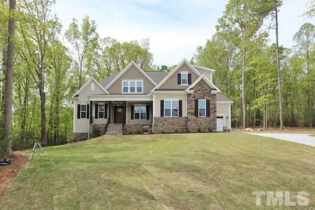 68 Cotillion Way, Pittsboro, NC 27312 (#2157061) :: The Abshure Realty Group