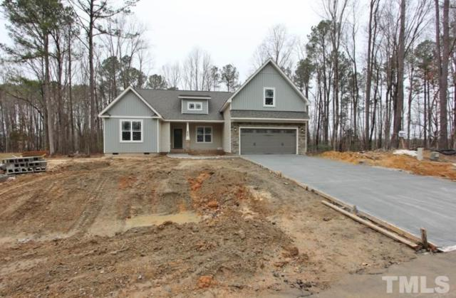 185 Beaver Dam Drive, Youngsville, NC 27596 (#2162588) :: The Jim Allen Group