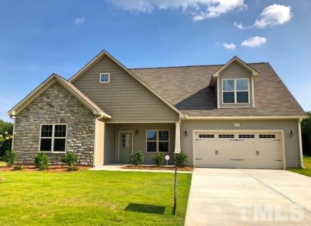 45 Sanibel Drive, Clayton, NC 27520 (#2163504) :: The Perry Group