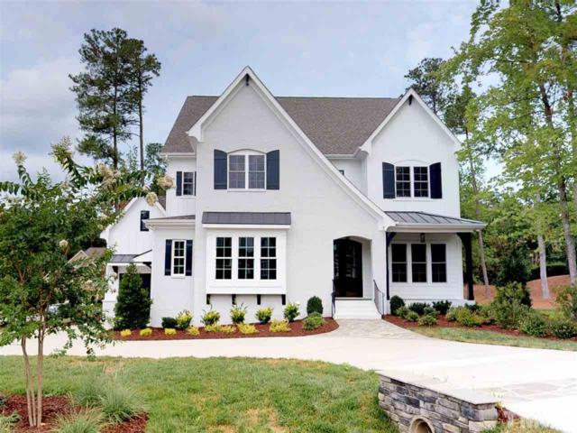 1909 Clear Falls Court, Raleigh, NC 27615 (#2166160) :: Spotlight Realty