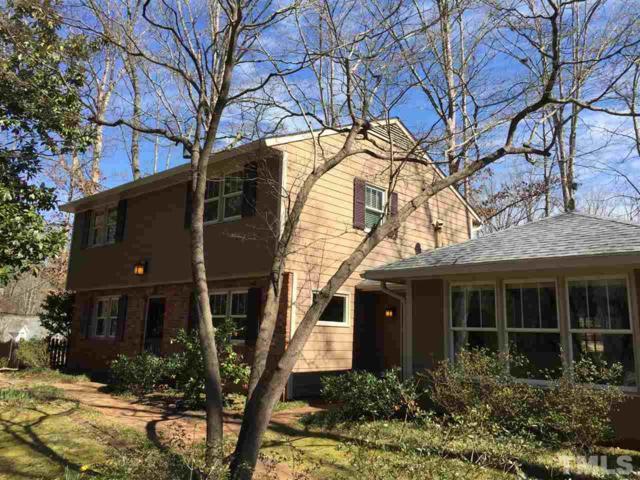 5320 Coronado Drive, Raleigh, NC 27609 (#2168339) :: Rachel Kendall Team, LLC