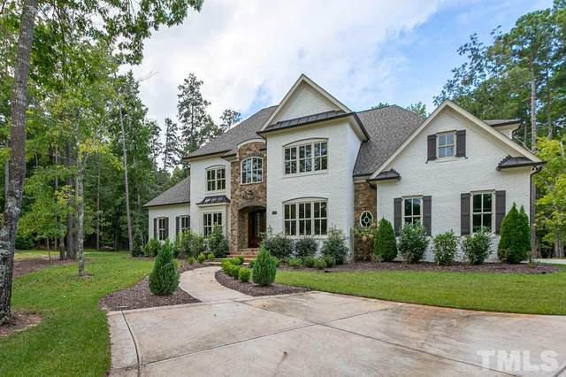 1909 Cadenza Lane, Raleigh, NC 27614 (#2172067) :: Team Ruby Henderson