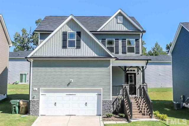 66 W Lumber Court, Clayton, NC 27520 (#2173482) :: The Perry Group