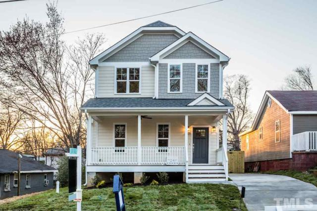 830 Coleman Street, Raleigh, NC 27610 (#2176324) :: Raleigh Cary Realty