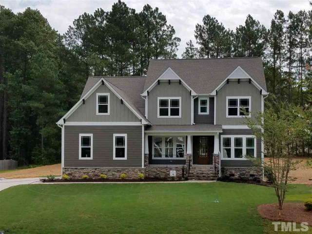 24 Rockport Drive, Clayton, NC 27527 (#2179597) :: The Jim Allen Group
