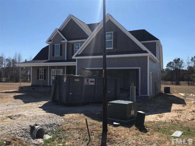 383 Farmall Drive, Smithfield, NC 27577 (#2179857) :: The Perry Group