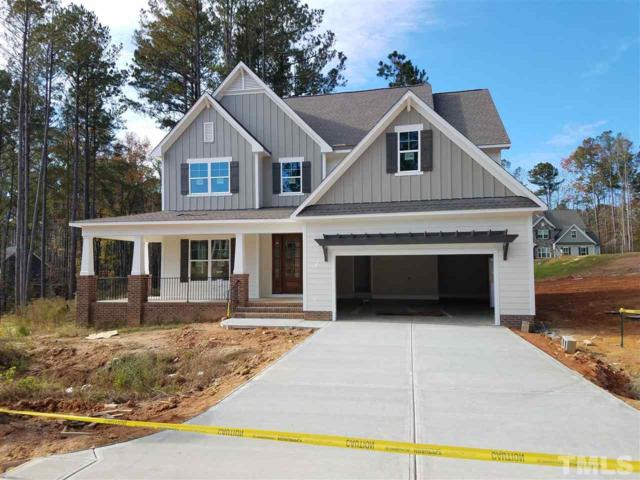 401 Rockport Drive, Clayton, NC 27527 (#2183502) :: The Perry Group