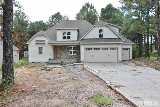 5020 Grove Crossing Way, Wake Forest, NC 27587 (#2183962) :: The Jim Allen Group