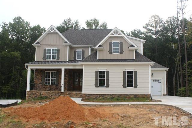 227 Bishop Falls Road, Wake Forest, NC 27587 (#2184167) :: Raleigh Cary Realty