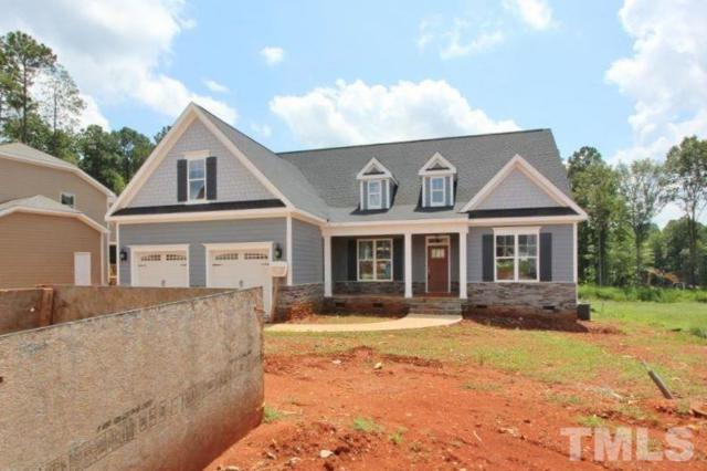 2900 Mills Lake Wynd, Holly Springs, NC 27540 (#2185435) :: The Jim Allen Group