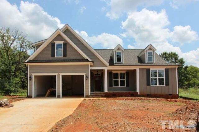 109 Logans Manor Drive, Holly Springs, NC 27540 (#2185640) :: The Jim Allen Group