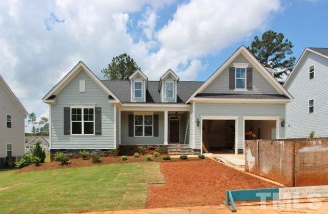 208 Logans Manor Drive, Holly Springs, NC 27540 (#2185899) :: The Jim Allen Group