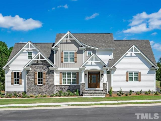 200 Character Drive, Rolesville, NC 27571 (#2186011) :: The Perry Group
