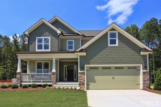 2925 Suncrest Village Lane, Raleigh, NC 27616 (#2187219) :: The Perry Group