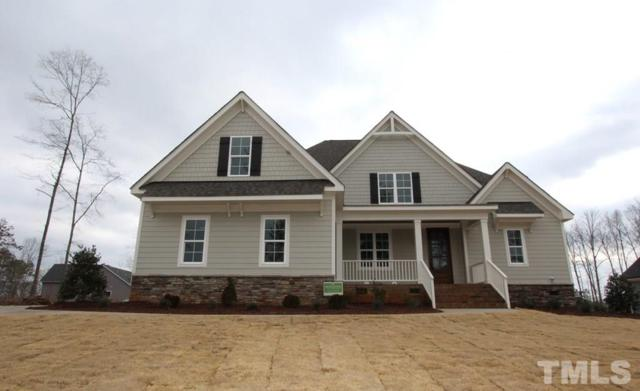 25 Addyson Lane, Youngsville, NC 27596 (#2192569) :: The Jim Allen Group