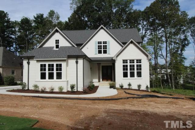 242 Capellan Street, Wake Forest, NC 27587 (#2193767) :: The Abshure Realty Group