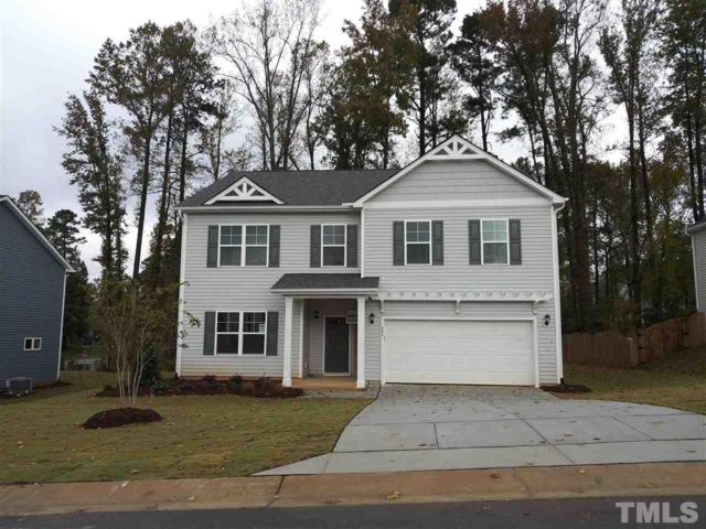 409 Holden Forest Drive The Weston A  H, Youngsville, NC 27596 (#2198955) :: The Perry Group