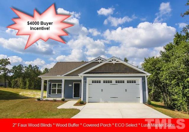 117 Rolling Knoll Court, Dudley, NC 28333 (#2200300) :: The Perry Group