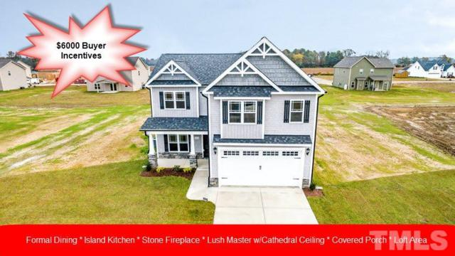 112 Castaway Court, Pikeville, NC 27863 (#2203003) :: Raleigh Cary Realty
