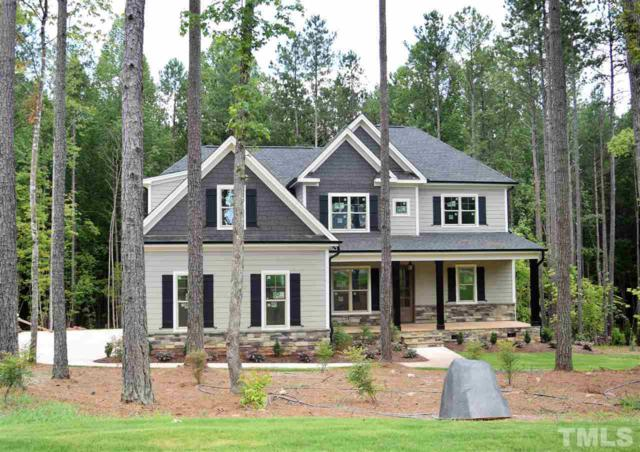 1186 Old Still Way, Wake Forest, NC 27587 (#2215807) :: Raleigh Cary Realty