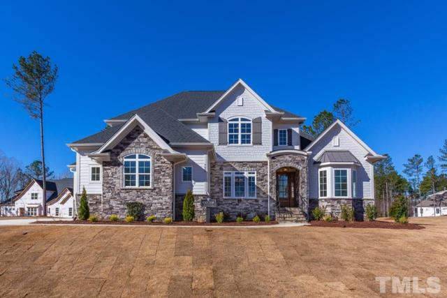 7433 Dover Hills Drive, Wake Forest, NC 27587 (#2217491) :: Raleigh Cary Realty